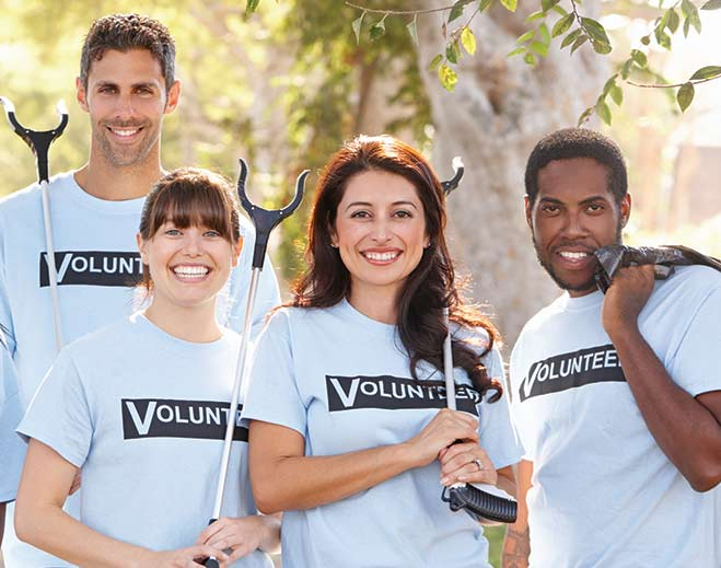 community-volunteer-diversity-group